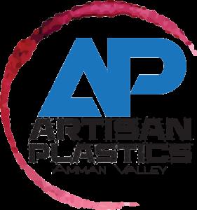 Artisan Plastics Amman Valley - Circular Logo