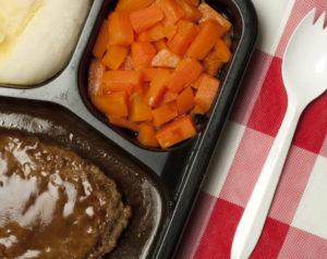 Meals on Wheels Volunteer Amman Valley